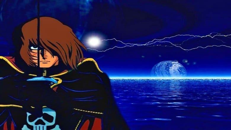 Capitan+Harlock