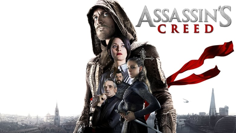 Assassin S Creed 2016 Sub Indonesia Download Streaming Xx1