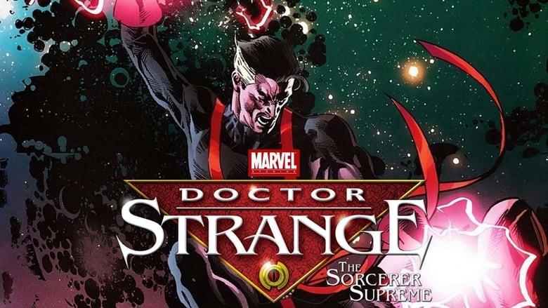 Dottor+Strange%3A+Il+mago+supremo