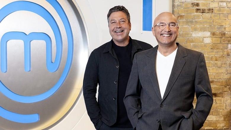 Celebrity Masterchef saison 14 episode 16 streaming