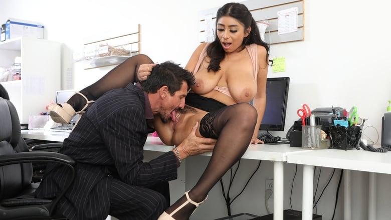 Big Tit Office Scene Fame Digital Mangoporn 1