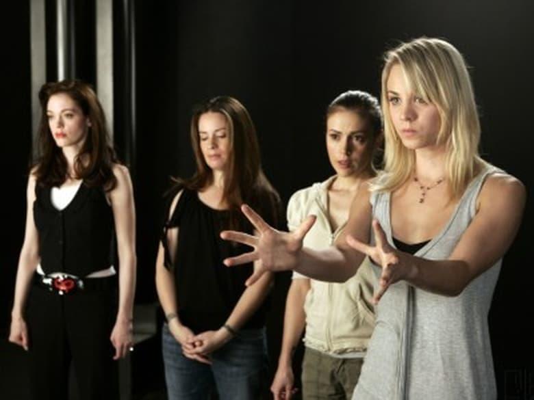 Charmed saison 8 episode 22 streaming