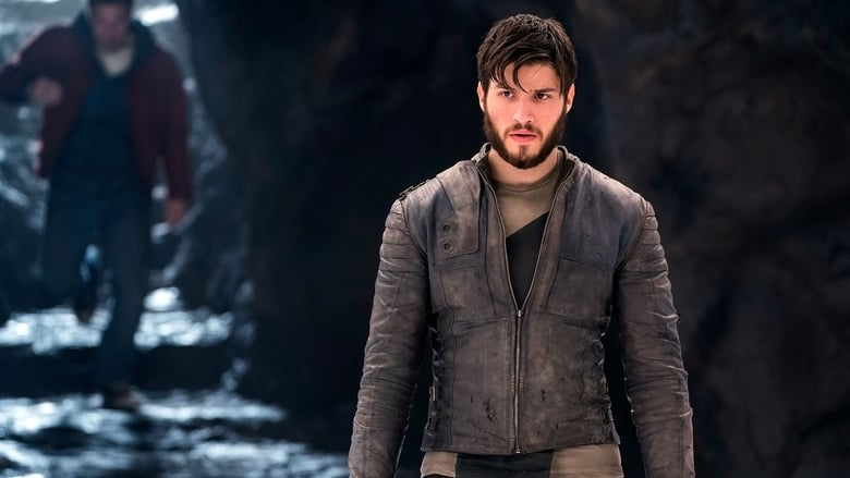 Krypton Season 2 Episode 3