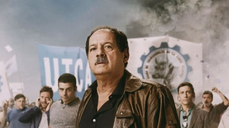 مشاهدة مسلسل El Tigre Veron مترجم أون لاين بجودة عالية