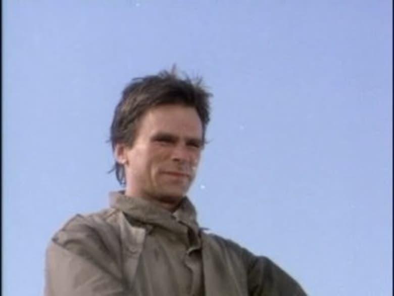MacGyver 1985 Sezonul 1 Episodul 12
