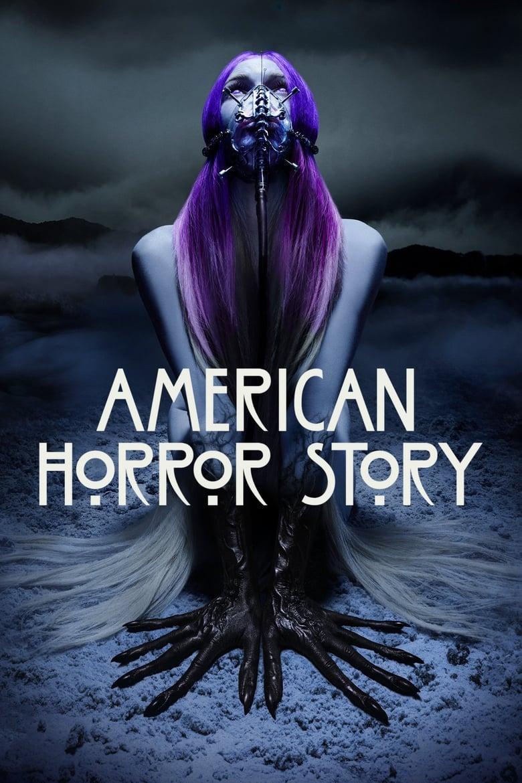 Εξώφυλλο του American Horror Story