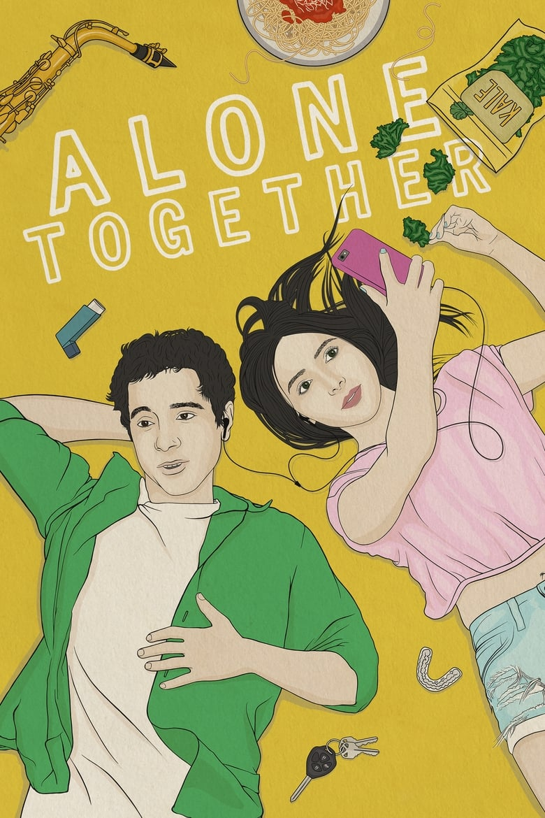 Alone Together: 2×8