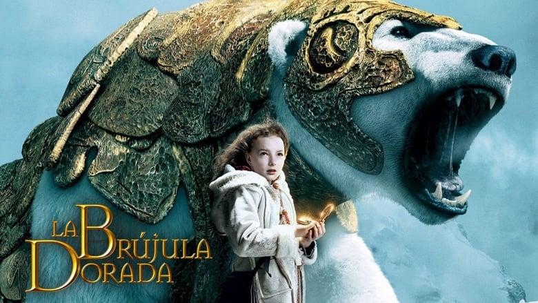 À la croisée des mondes: La boussole d'or (2007)