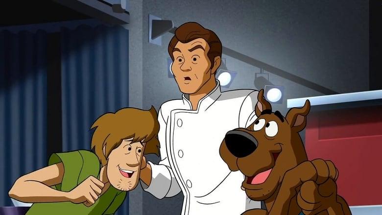 Scooby-Doo%21+e+il+Fantasma+Rosso