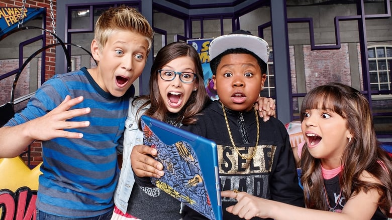 Game+Shakers