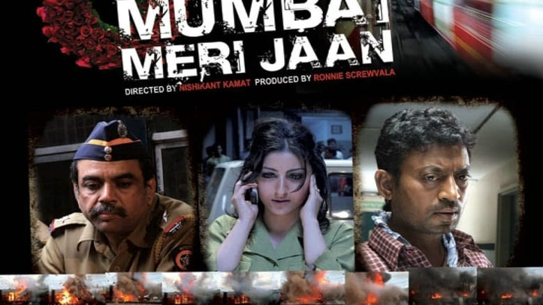 Ver pelicula Mumbai Meri Jaan online