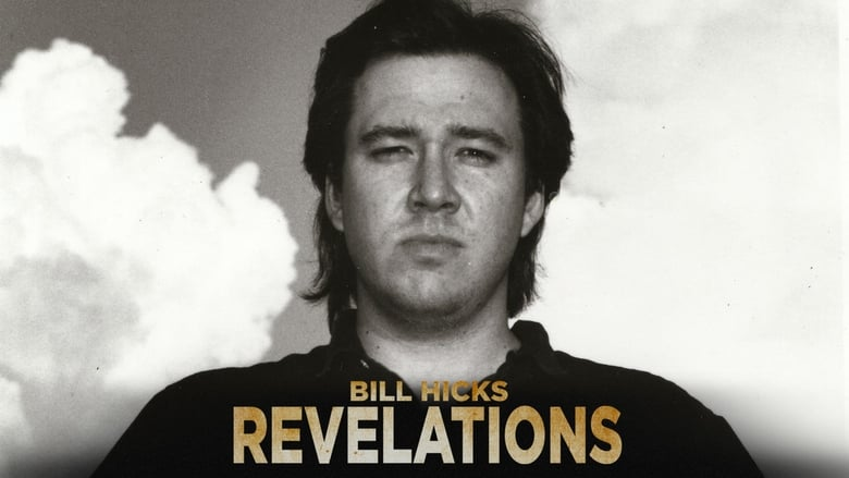 Watch Bill Hicks: Revelations free