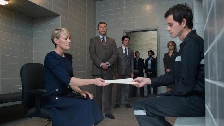 House of Cards: 3×6