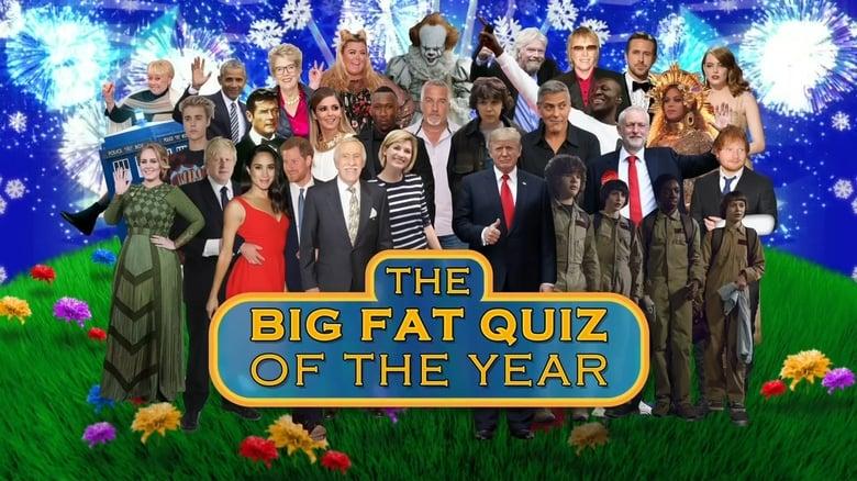 مشاهدة مسلسل Big Fat Quiz مترجم أون لاين بجودة عالية