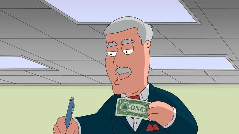 Family Guy Season 16 Episode 4