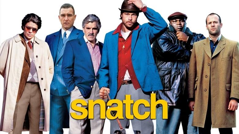 فيلم Snatch