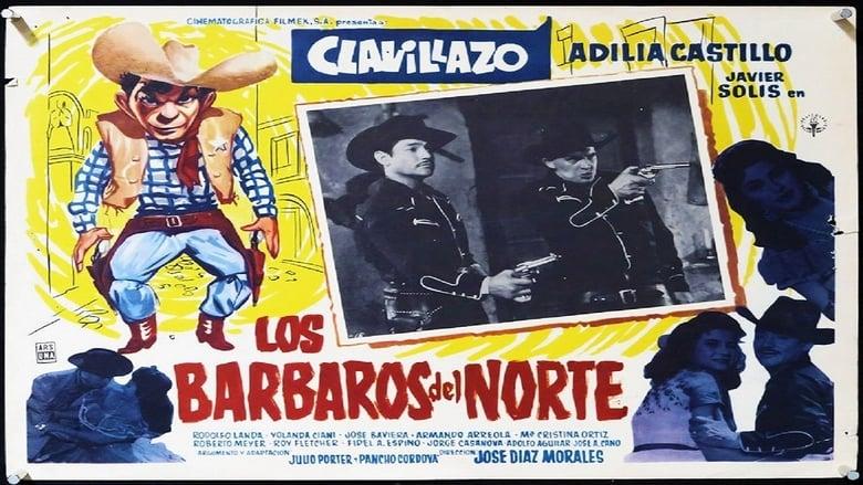 Watch Los bárbaros del norte free