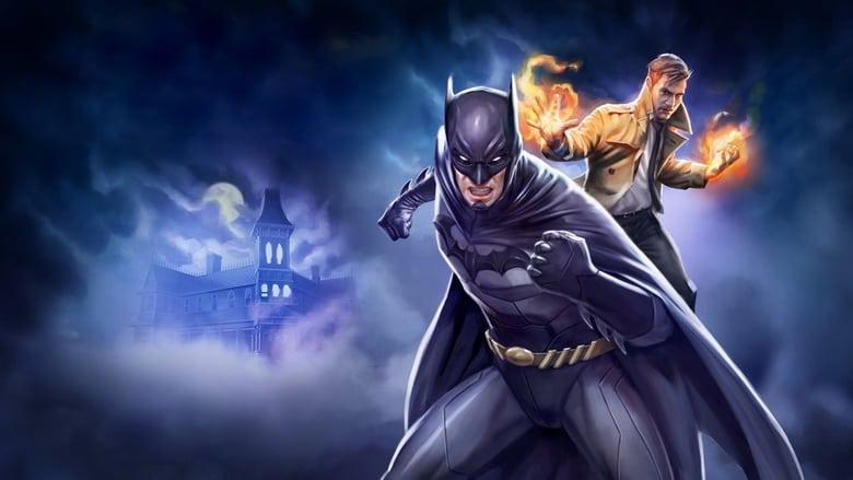 Justice League Dark Stream English