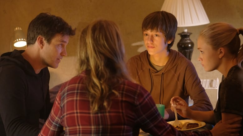 The Gifted Season 1 Episode 5
