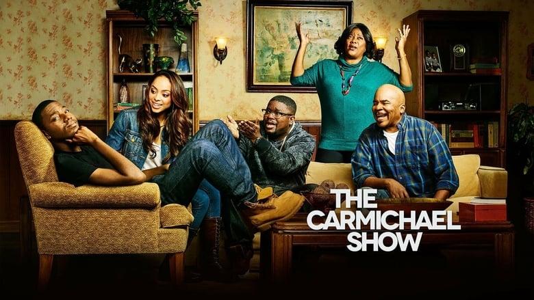 The+Carmichael+Show