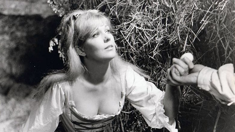 Watch The Amorous Adventures of Moll Flanders 1965 Online tinyzonehd