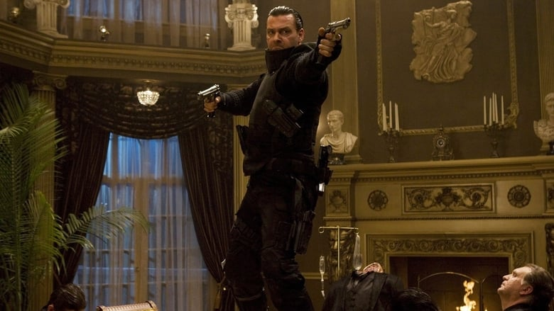 The Punisher 2: Zona de guerra (Punisher: War Zone)
