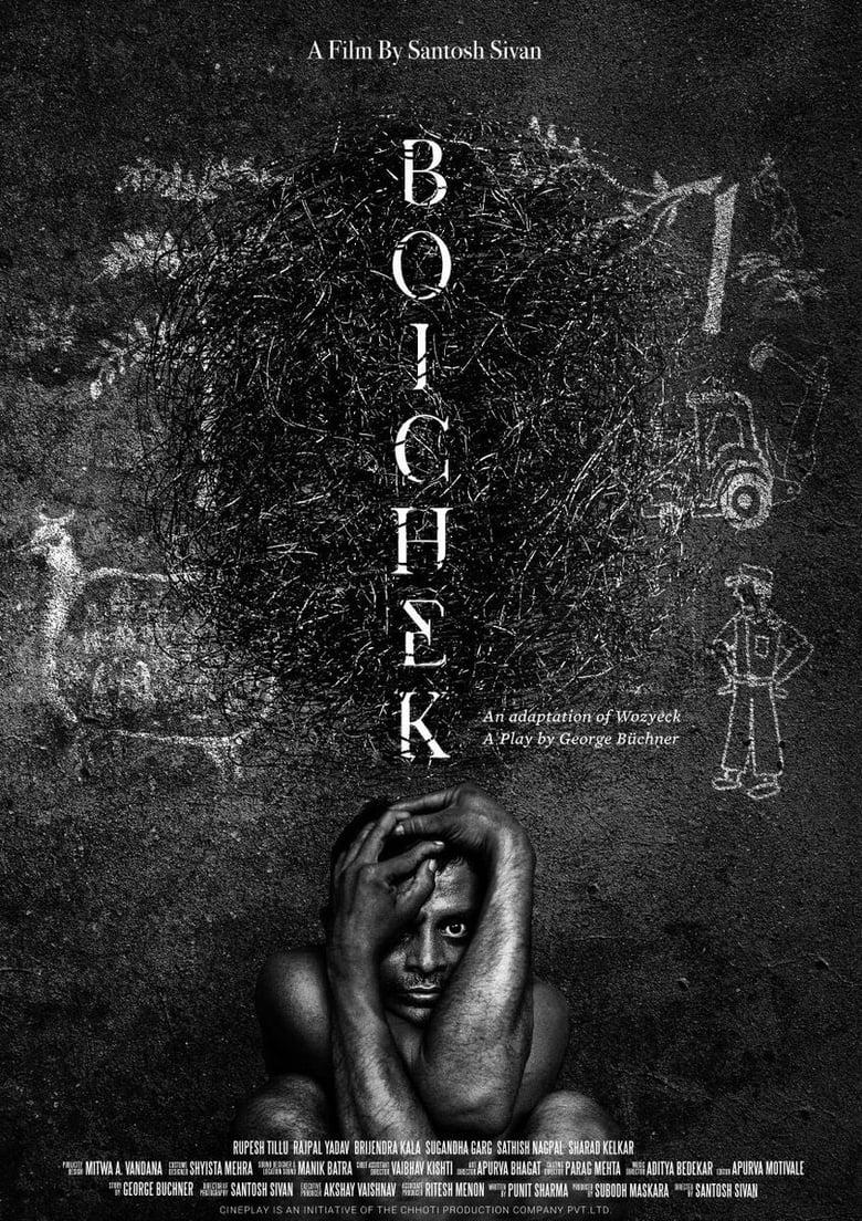 Εξώφυλλο του Boichek