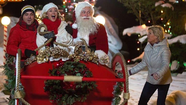 Watch Becoming Santa free
