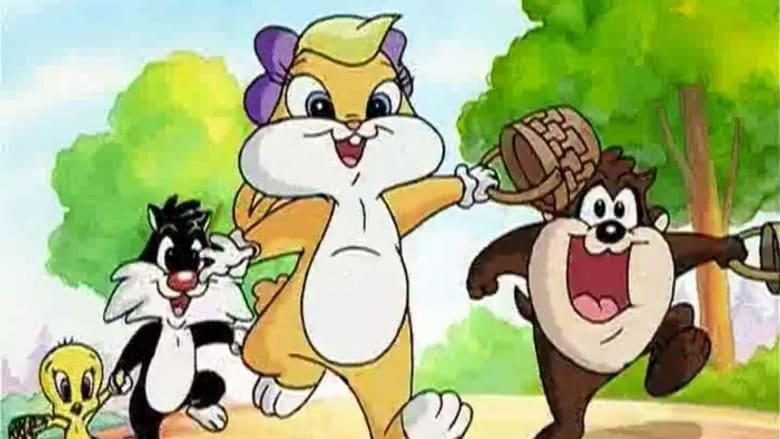 Guarda Baby Looney Tunes: Eggs-traordinary Adventure Gratis