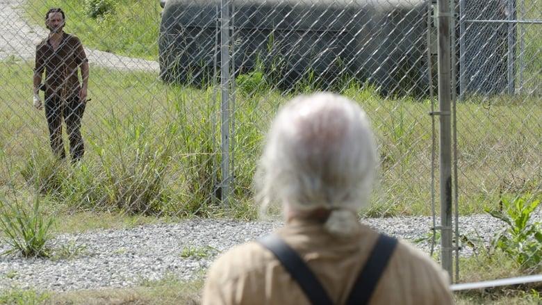 The Walking Dead: 4×8