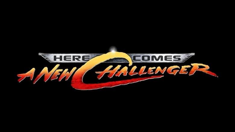 مشاهدة فيلم Here Comes A New Challenger 2021 مترجم أون لاين بجودة عالية