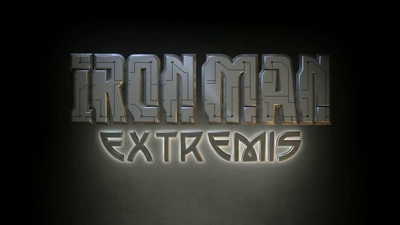 مشاهدة مسلسل Iron Man: Extremis مترجم أون لاين بجودة عالية