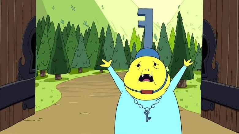 Watch Adventure Time Season 1 Episode 5 Online Full Free