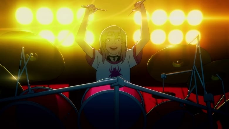 Nézd! Marvel Rising: Battle of the Bands Jó Hd Minőségben