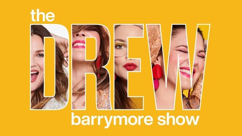 مشاهدة مسلسل The Drew Barrymore Show مترجم أون لاين بجودة عالية