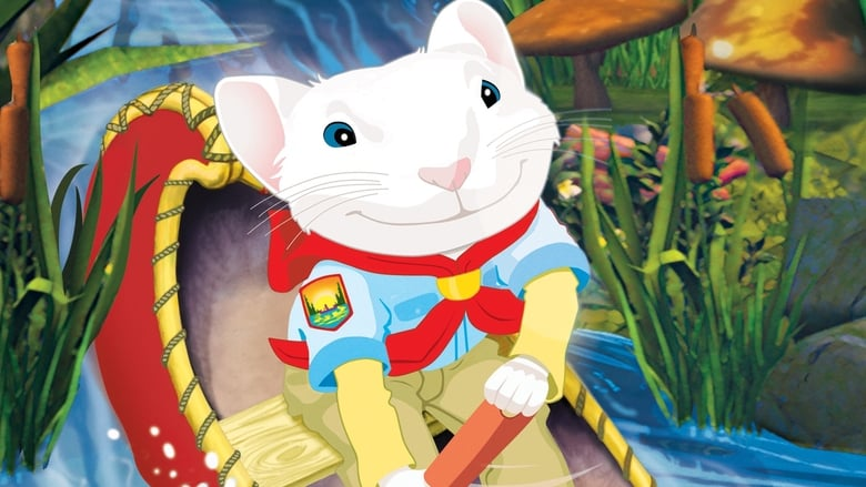 Stuart Little 3 Aventura en el bosque