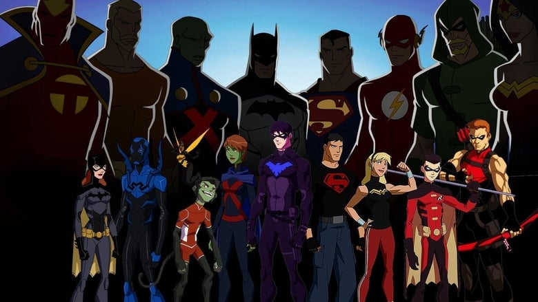 Young+justice