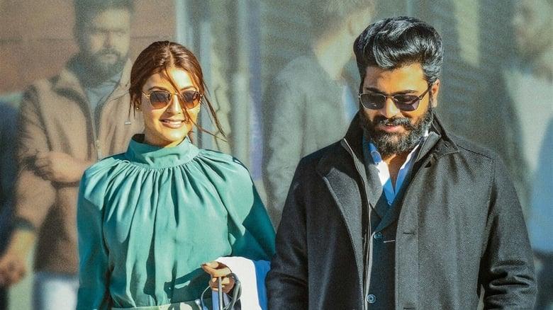 Ranarangam (2019) [Hindi + Telugu] HD Movie