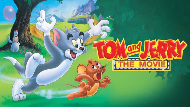Tom and Jerry: The Movie Movie