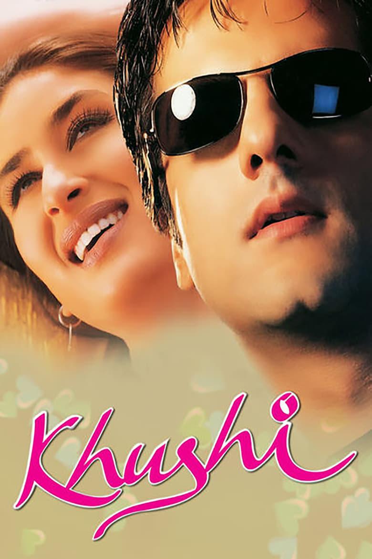 فيلم Khushi 2003 مترجم