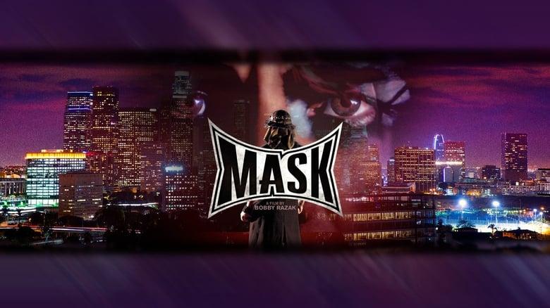 Voir Mask streaming complet et gratuit sur streamizseries - Films streaming