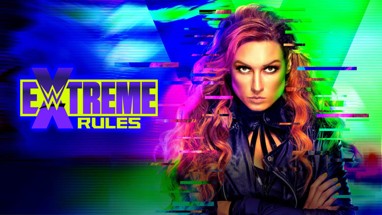 WWE Extreme Rules 2021 (2021)