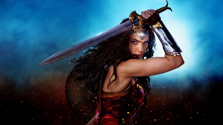 Trailer de la Pelicula Wonder Woman online