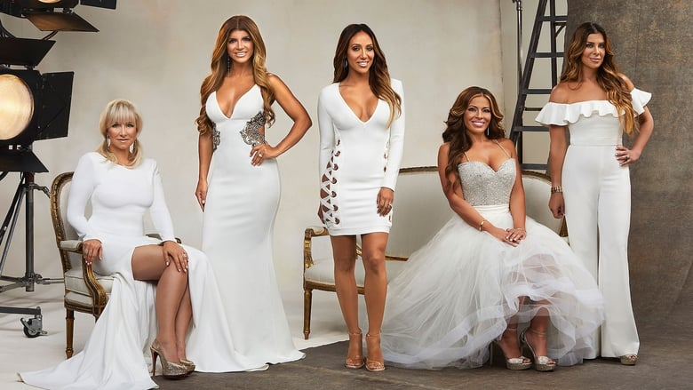 The Real Housewives of New Jersey 11×8