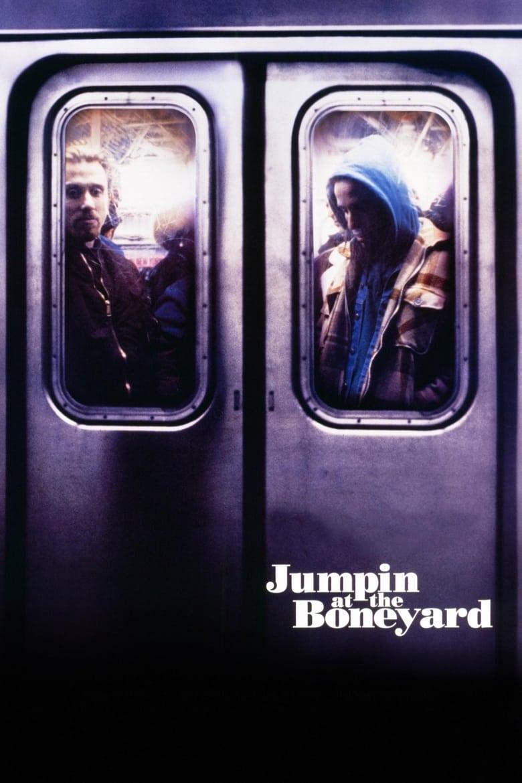 Jumpin' at the Boneyard (1991)