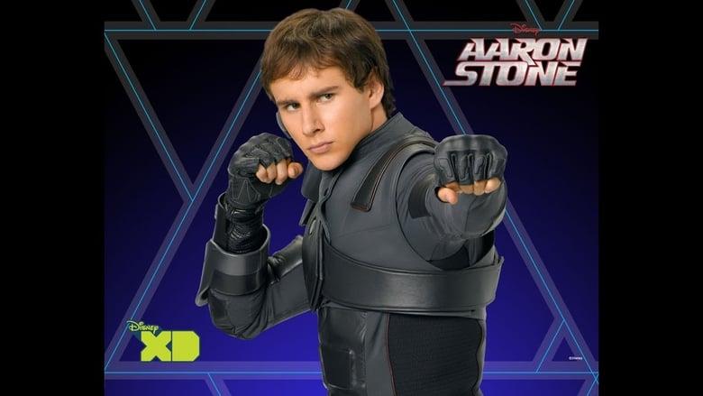 Aaron+Stone