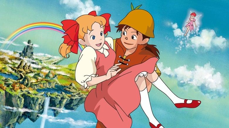 Peter+Pan