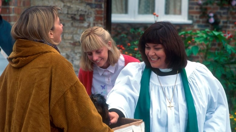 The+Vicar+of+Dibley