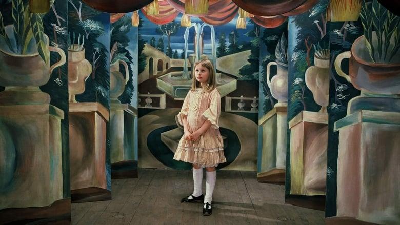 Alice banner backdrop