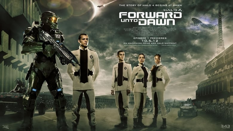 Halo+4%3A+Forward+Unto+Dawn